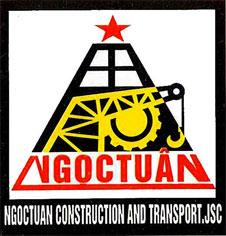 Công ty cổ phần vận tải và xây dựng Ngọc Tuân